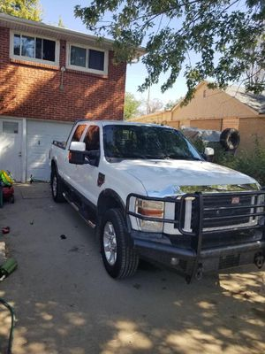 2008 Ford F-350 diesel for Sale in Aurora, CO