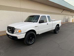 2007 FORD RANGER 4x4 for Sale in Phoenix, AZ