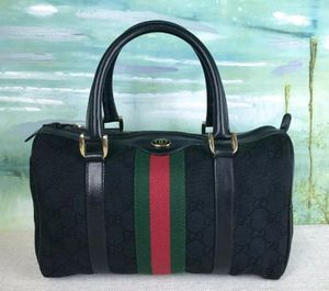 Gucci Black GG Web Canvas Red and Green for Sale in Dallas, TX
