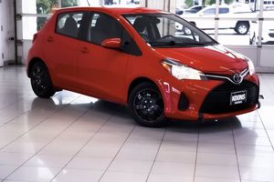 2016 Toyota Yaris for Sale in White Marsh, MD