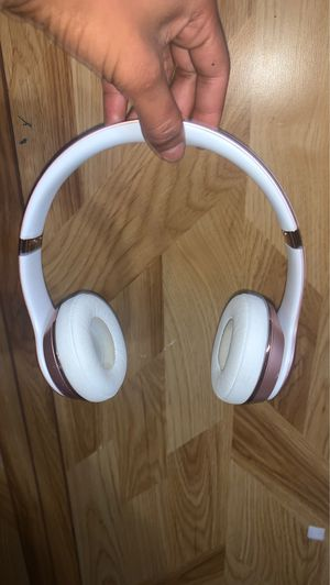 Wireless Beats solo 3 Bluetooth for Sale in Corpus Christi, TX