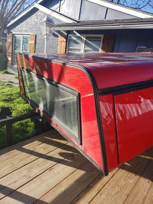 Utility camper for Sale in Garland, TX