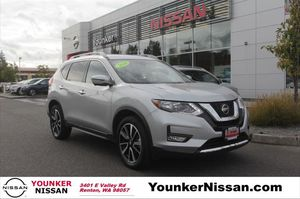 2020 Nissan Rogue for Sale in Renton, WA