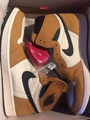 "Jordan 1 Retro High OG ""Rookie of The Year"" Size 11 for Sale in Tampa, FL"