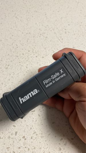 Hama Film Safe X for Sale in Orange, CA