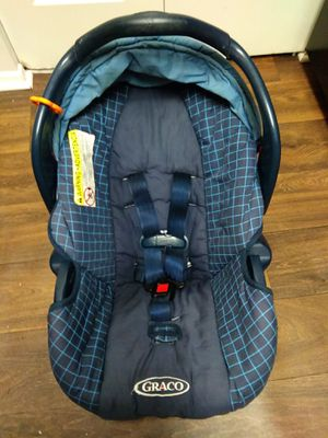 Graco infant car seat for Sale in Henrico, VA