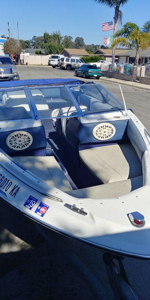 1988 Bayliner Capri for Sale in Arroyo Grande, CA