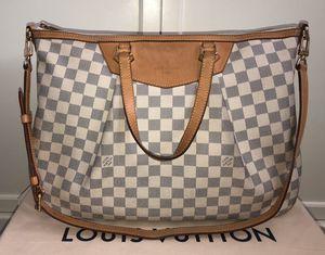 Louis Vuitton Siracusa GM bag for Sale in Fair Oaks Ranch, TX