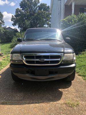 1999 Ford Ranger Sport for Sale in Nashville, TN