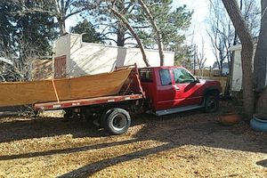 96 GMC 3500 4x4 extended cab for Sale in Colorado Springs, CO