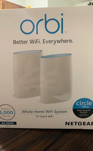 Orbi WiFi for Sale in Howell, NJ