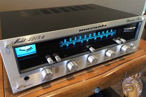 Marantz 2215B Stereo Receiver for Sale in Las Vegas, NV