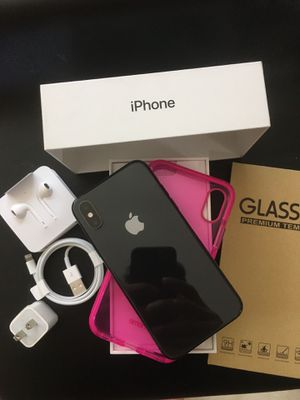 iPhone XS for Sale in El Monte, CA