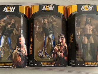 AEW Unrivaled for Sale in Pomona,  CA