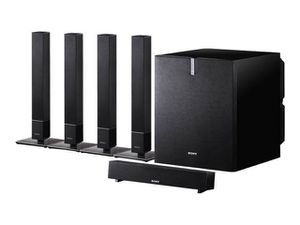 Sony SA-VS 110. Home theater speaker system. for Sale in Savannah, GA