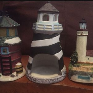 Lighthouse Decor Lot for Sale in Spartanburg, SC