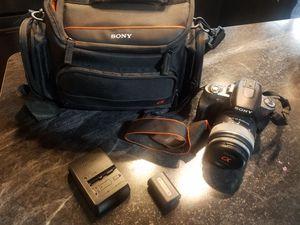 Sony digital camera for Sale in Rockford, IL