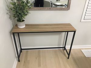 Console table for Sale in Maywood, NJ