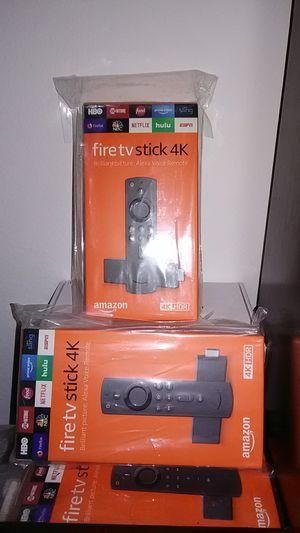 Jail broken Amazon fire TV stick for Sale in Miami, FL