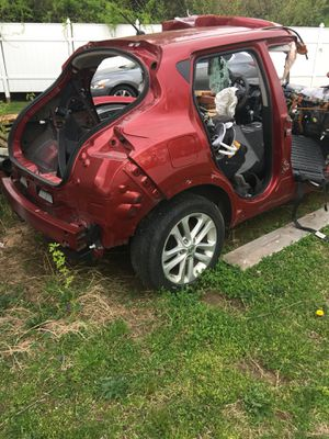 Nissan Juke for parts for Sale in Dundalk, MD