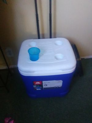 Igloo cooler for Sale in West Valley City, UT