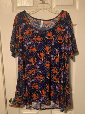 Captain Hook lularoe shirt for Sale in Brea, CA