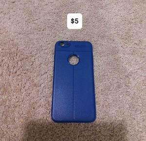 iPhone 6s Plus Case. for Sale in Henderson, NV