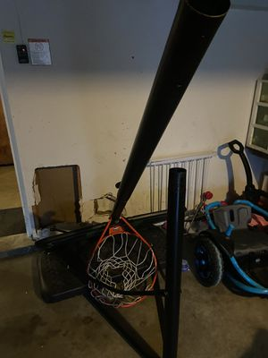 Lifetime Basketball hoop for Sale in St. Louis, MO