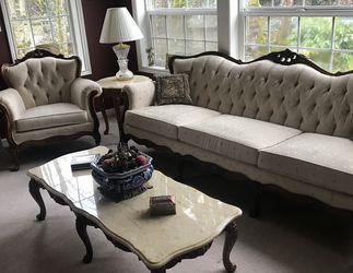 Formal Living Room Set for Sale in West Linn,  OR