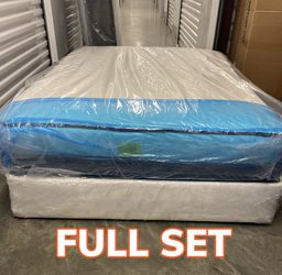 MATTRESS SALE ‼️ COLCHONES ‼️ Twin, Full, Queen & King🛏Disponibles ✅ ASK FOR PRICE💰‼️ for Sale in Manassas,  VA