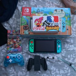 Nintendo Switch for Sale in SeaTac,  WA
