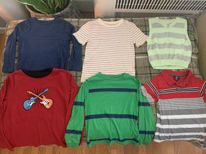 Boys Shirts for Sale in Frederick, MD