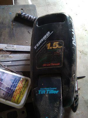 Die hard motor for Sale in Graham, WA