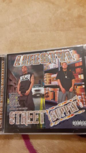 Lifestyl cd for Sale in Garland, TX