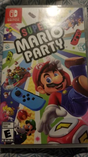 Super Mario Party for Sale in Austin, TX