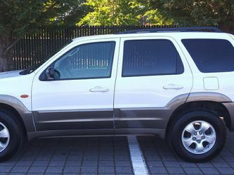 2004 Mazda Tribute for Sale in Canby,  OR
