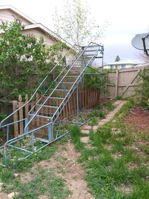 12 feet's ladder for Sale in Aurora, CO