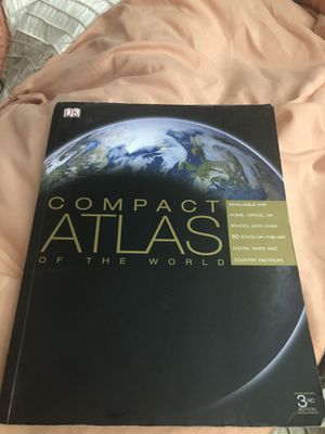 Atlas book for Sale in Indianapolis, IN