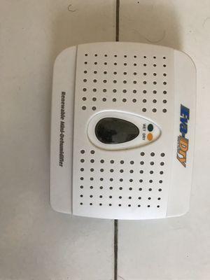 Eva-DRY Humidifier for Sale in Miami, FL