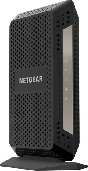 NETGEAR Cable Modem CM1000 - Compatible with All Cable Providers Including Xfinity by Comcast, Spectrum, Cox | For Cable Plans Up to 1 Gigabit | DOCS for Sale in Columbia, MD
