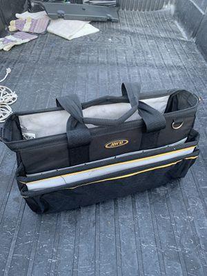 "AWP tool bag 💼 like new 20"" x 9"" for Sale in Orosi, CA"
