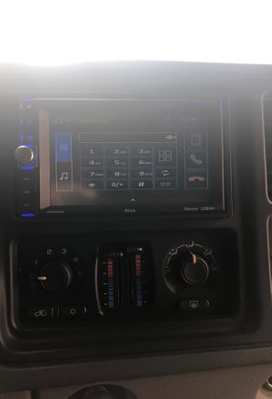 Boss Double Din for Sale in Washington, DC
