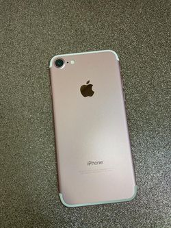 Apple iPhone 7 Unlocked 32GB for Sale in Tacoma,  WA