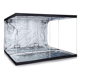 """New Anjeet~120""""x120""""x80""""~Mylar Hydroponic Grow Tent for Indoor Plant Growing Non Toxic Hut(B01HGFTPU2) for Sale in Miami, FL"""