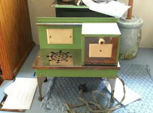 Vintage toy stoves. Really work! for Sale in Evergreen, CO