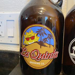 Free Brewery Growlers for Sale in Ontario, CA
