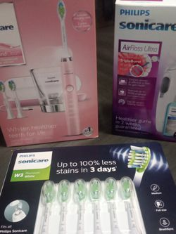 Philips Sonicare Deal for Sale in Columbus,  OH