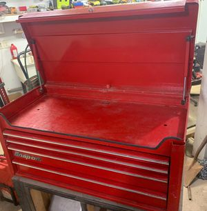 Snap-on tool box for Sale in Leander, TX