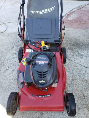 Murray performance lawn mower for Sale in Richmond, CA