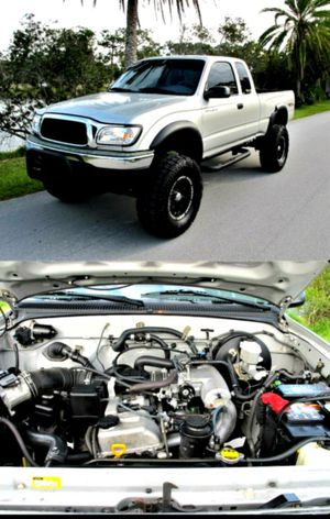 $1OOO clean tacoma prerunner 2002 for Sale in Frederick, MD